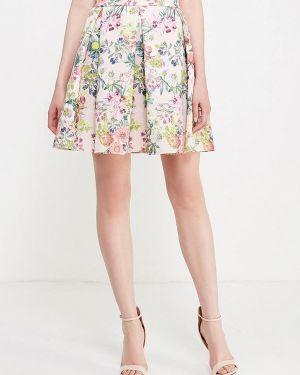 Разноцветная юбка Toryz