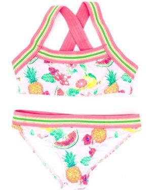Bikini - różowy Sunuva Kids