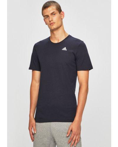 Koszula długa z wzorem Adidas Performance