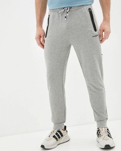 Серые спортивные брюки J. Hart & Bros