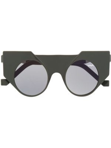 Okulary oversize Vava
