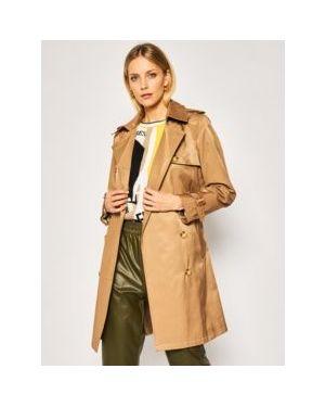 Płaszcz od płaszcza przeciwdeszczowego płaszcz Lauren Ralph Lauren