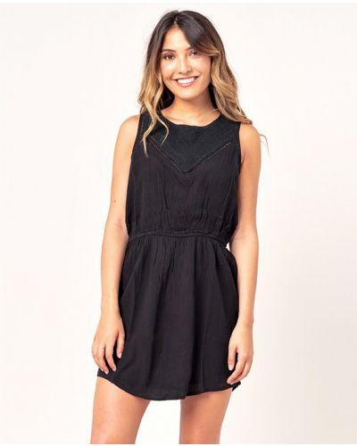 Платье - черное Rip Curl