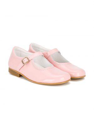 Туфли лаковые Andanines Shoes