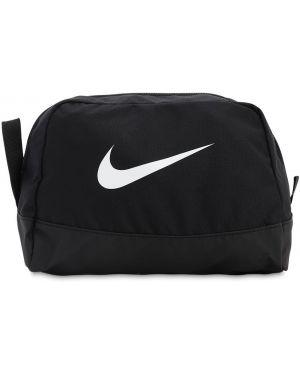 Косметичка на молнии Nike