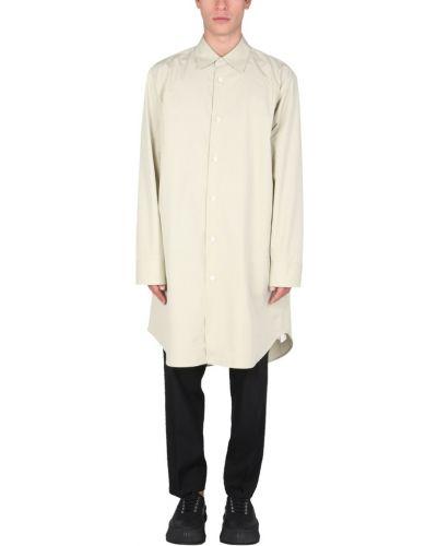 Biała koszula Jil Sander