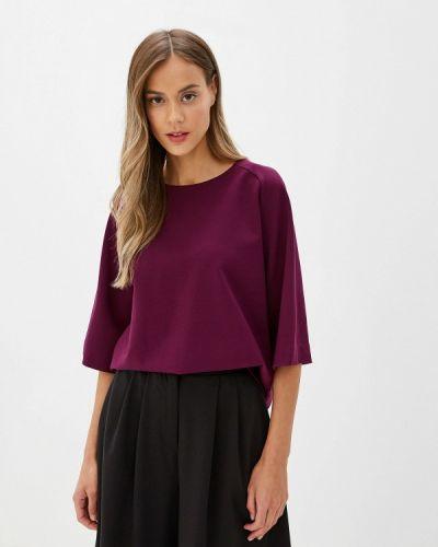 Блузка - фиолетовая Imago