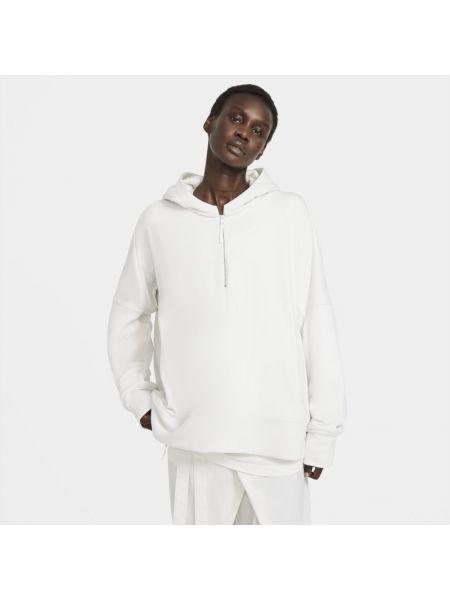 Klasyczny bluzka z kołnierzem z kieszeniami Nike