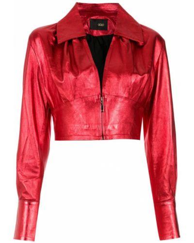 Короткая куртка Andrea Bogosian