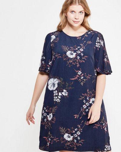 Платье миди Zizzi