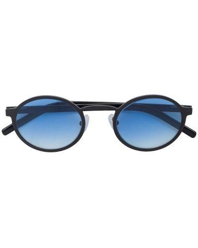 Черные солнцезащитные очки с завязками Blyszak