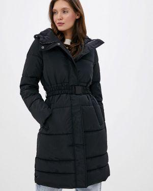 Зимняя куртка осенняя утепленная Only
