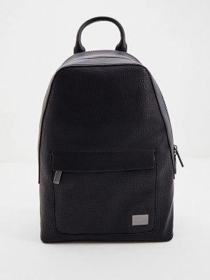 Черный городской рюкзак Calvin Klein