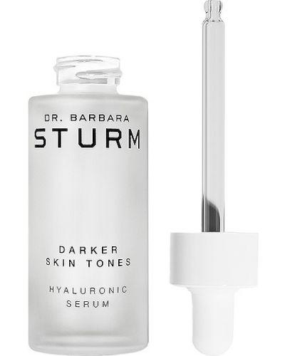 Biznes serum do twarzy przeciw zmarszczkom przycięte bezpłatne cięcie Dr. Barbara Sturm