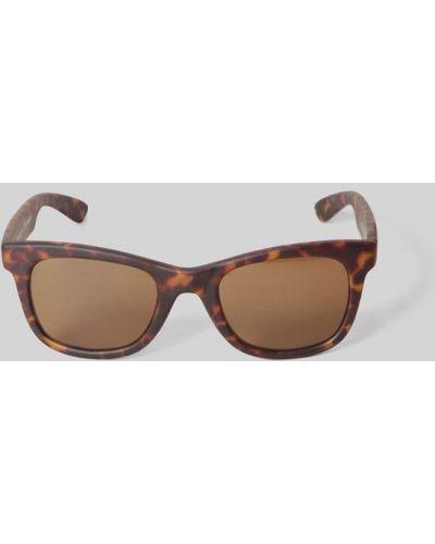 Okulary - brązowe Mountain Warehouse