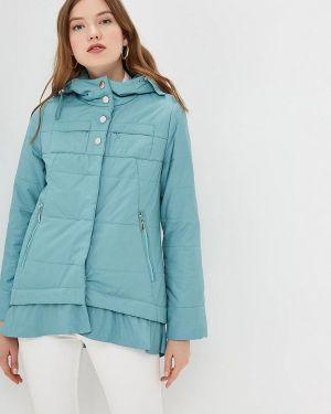 Утепленная куртка демисезонная весенняя Dizzyway
