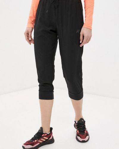 Черные спортивные брюки Rukka