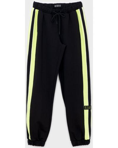 Черные брюки Unq