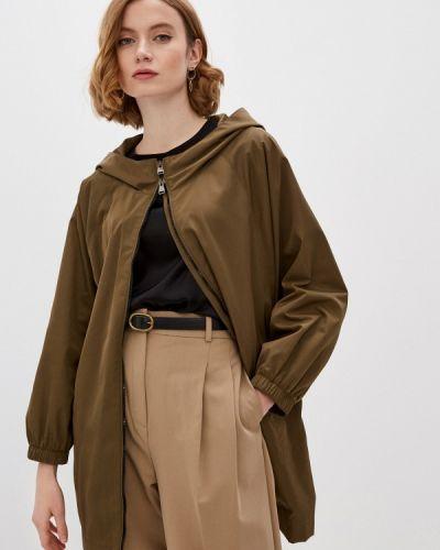 Облегченная куртка хаки Falconeri