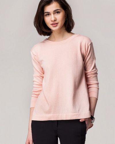 Розовая блузка Vilatte