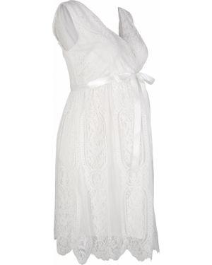 Вечернее платье для беременных на торжество Bonprix
