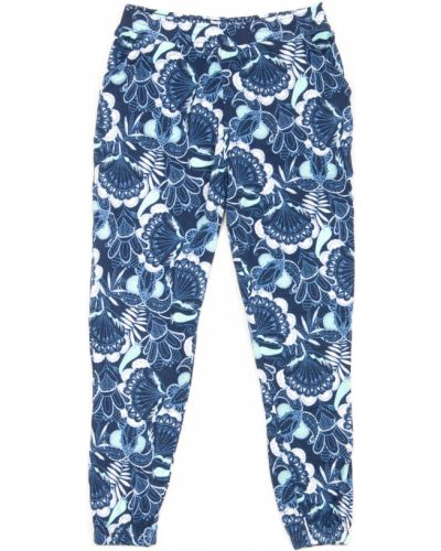 Синие брюки с карманами Pepperts