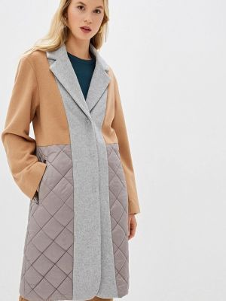 Пальто с капюшоном Gerry Weber