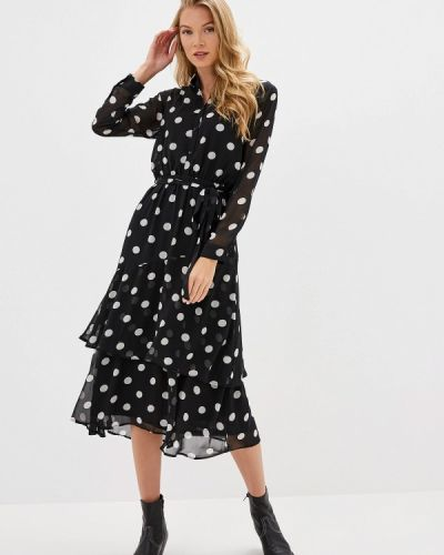 Платье прямое осеннее Dorothy Perkins