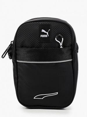 Нейлоновая сумка - черная Puma