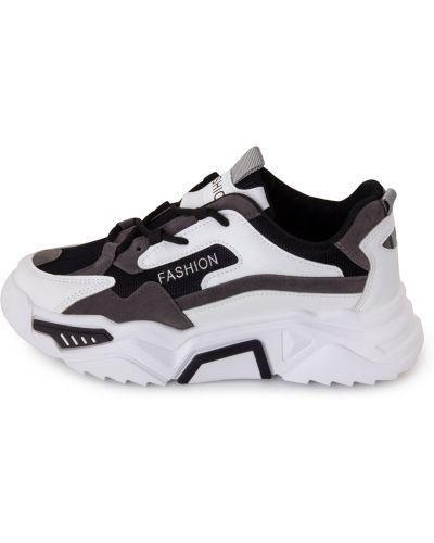 Кроссовки - белые Bsl