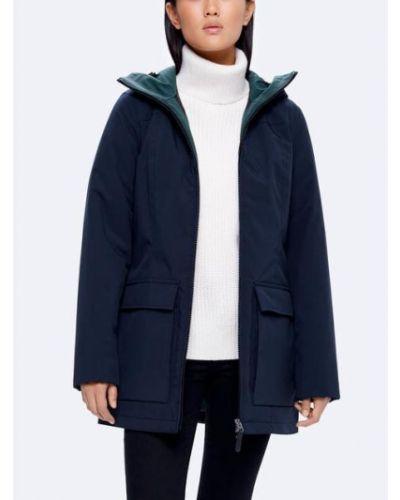 Зимняя куртка с капюшоном нейлоновая Kanuk