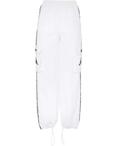 Спортивные брюки - белые Charm`s