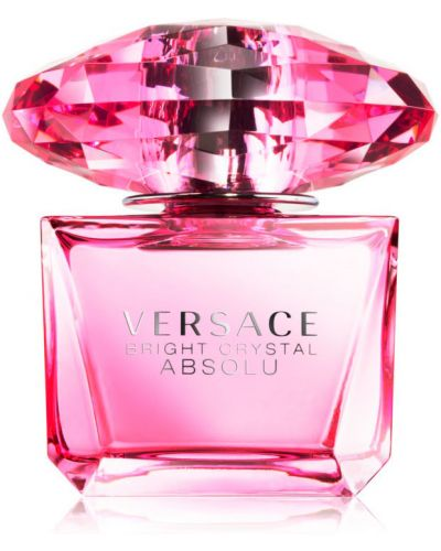 Зеленая парфюмерная вода Versace