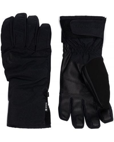 Czarne rękawiczki Peak Performance