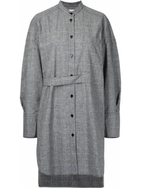 Lniana koszula Enfold
