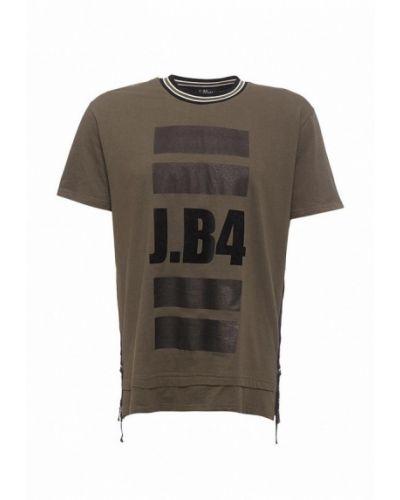 Футболка J.b4