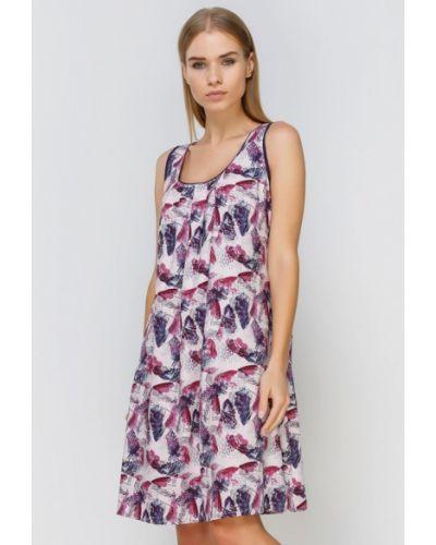 Фиолетовое платье Cyberjammies