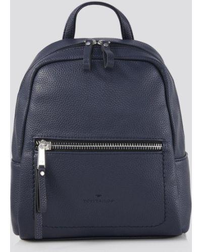 Синяя сумка Tom Tailor