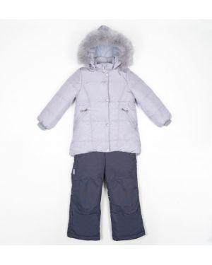 Зимний комбинезон нейлоновый мембранный Batik