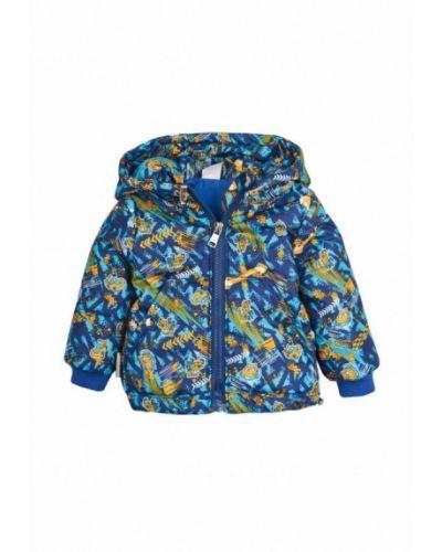 Куртка теплая весенний Одягайко