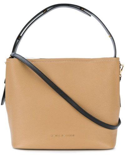 Кожаный сумка сумка-хобо на плечо Marc Jacobs