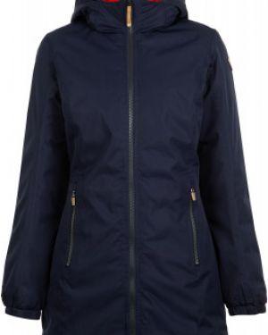 Куртка с капюшоном утепленная спортивная Icepeak
