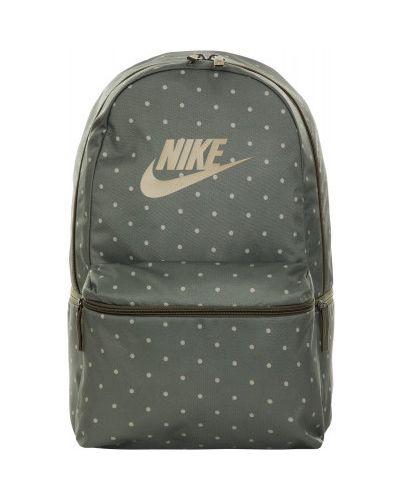 Рюкзак спортивный с принтом с отделениями Nike
