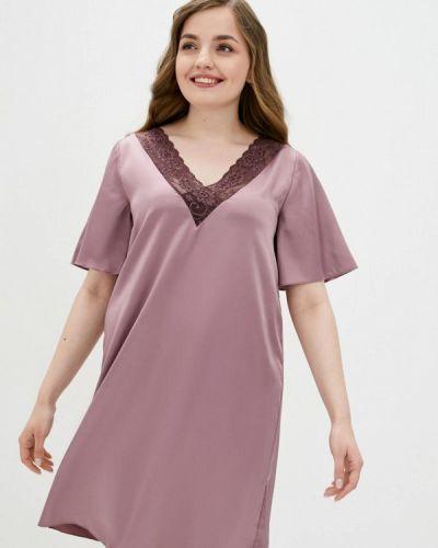 Домашнее розовое платье Прованс