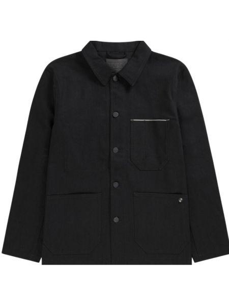 Czarna koszula Closed