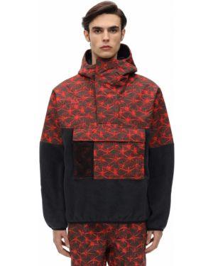 Куртка с капюшоном - черная Nike Acg
