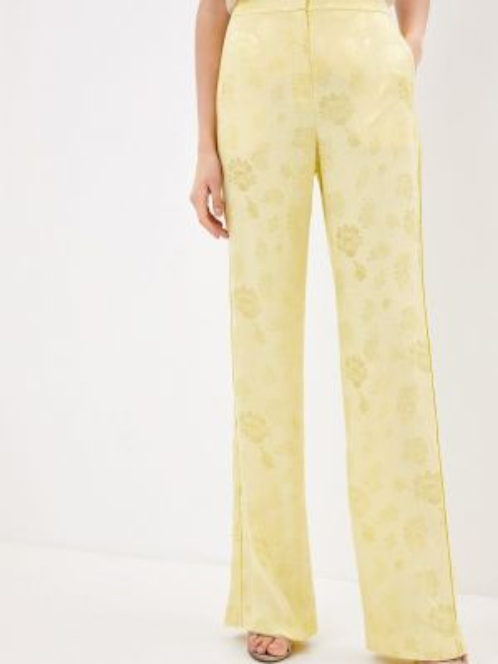 Желтые брюки Marciano Los Angeles