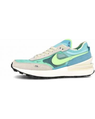 Zielone sneakersy Nike