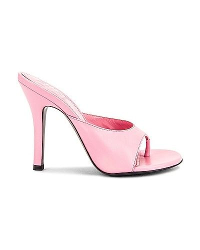 Stringi - różowe Givenchy