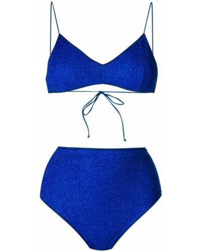 Синие бикини Oseree